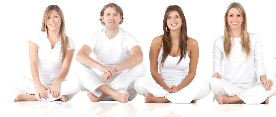 Meditation Groups - Tips for the First Time
