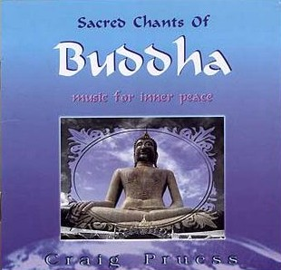 Sacred Chants of Buddha - Meditation Music