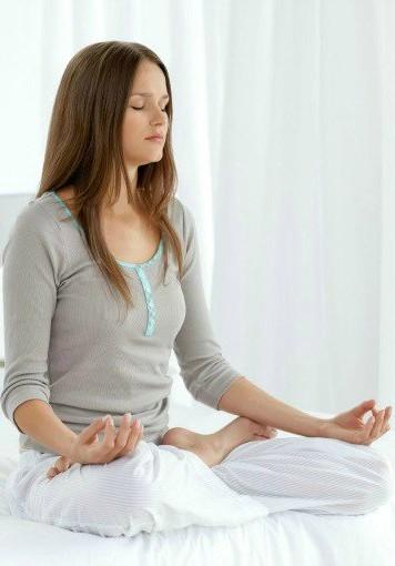 Mantra Meditation - Next Step Meditate!