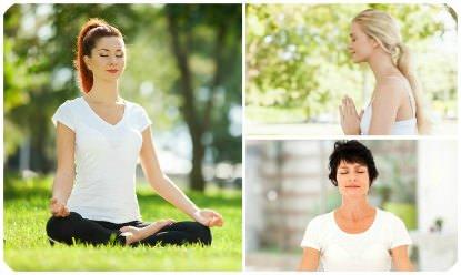 Free Online Meditation Tutorial